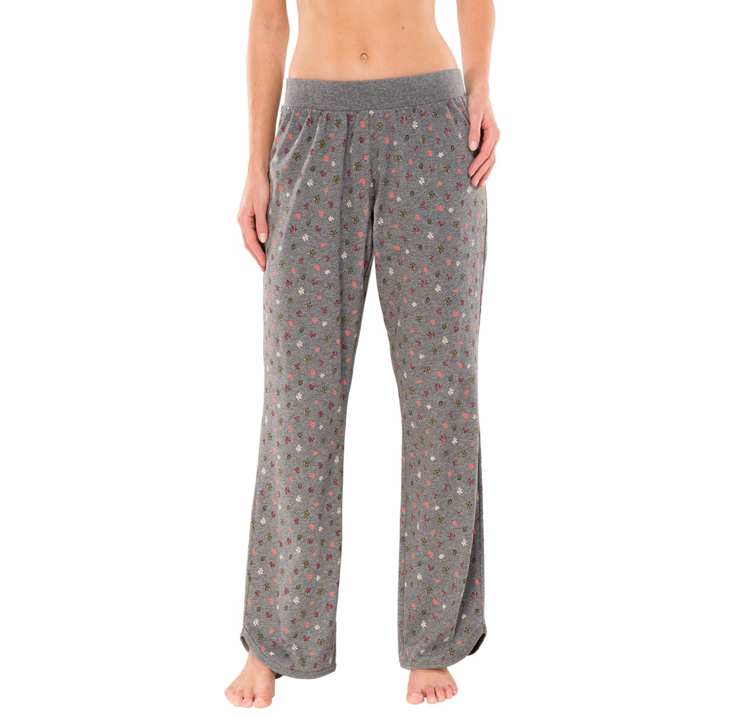 schiesser damen schlafanzug pyjamahose hose lang mix relax 139344 ebay. Black Bedroom Furniture Sets. Home Design Ideas