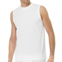 Schiesser Muscle Shirt ohne Arm 0/0 Doppelpack - 208010