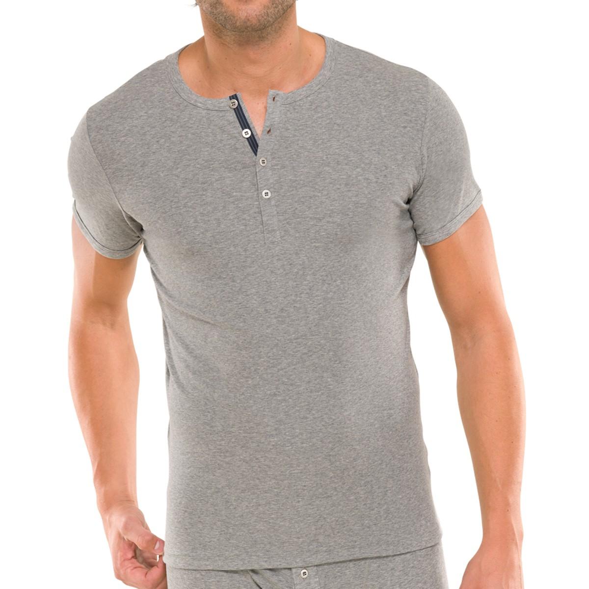schiesser herren unterhemd shirt halbarm kurzarm 1 2. Black Bedroom Furniture Sets. Home Design Ideas