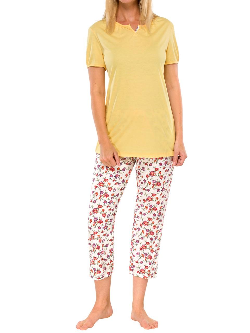 schiesser damen kurzer schlafanzug pyjama kurz 141719 schiesser w sche damen nachtw sche. Black Bedroom Furniture Sets. Home Design Ideas