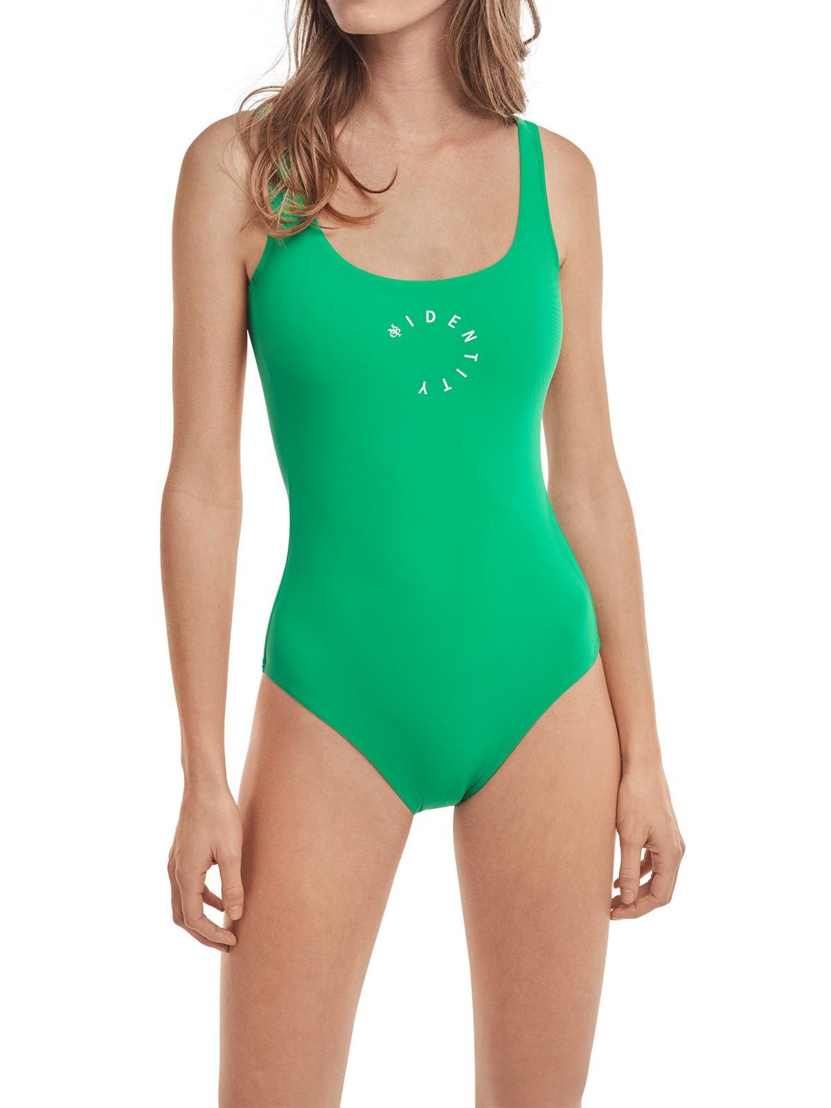 detaillierter Blick verschiedene Farben Neueste Mode Marc O'Polo Damen Badeanzug BEACHSUIT - 162000 | KAPS - Wäsche & mehr -  Schiesser - Marc O'Polo - Seidensticker - Lacoste