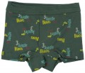 Schiesser Jungen Hip-Shorts - Wild Friends - 132479