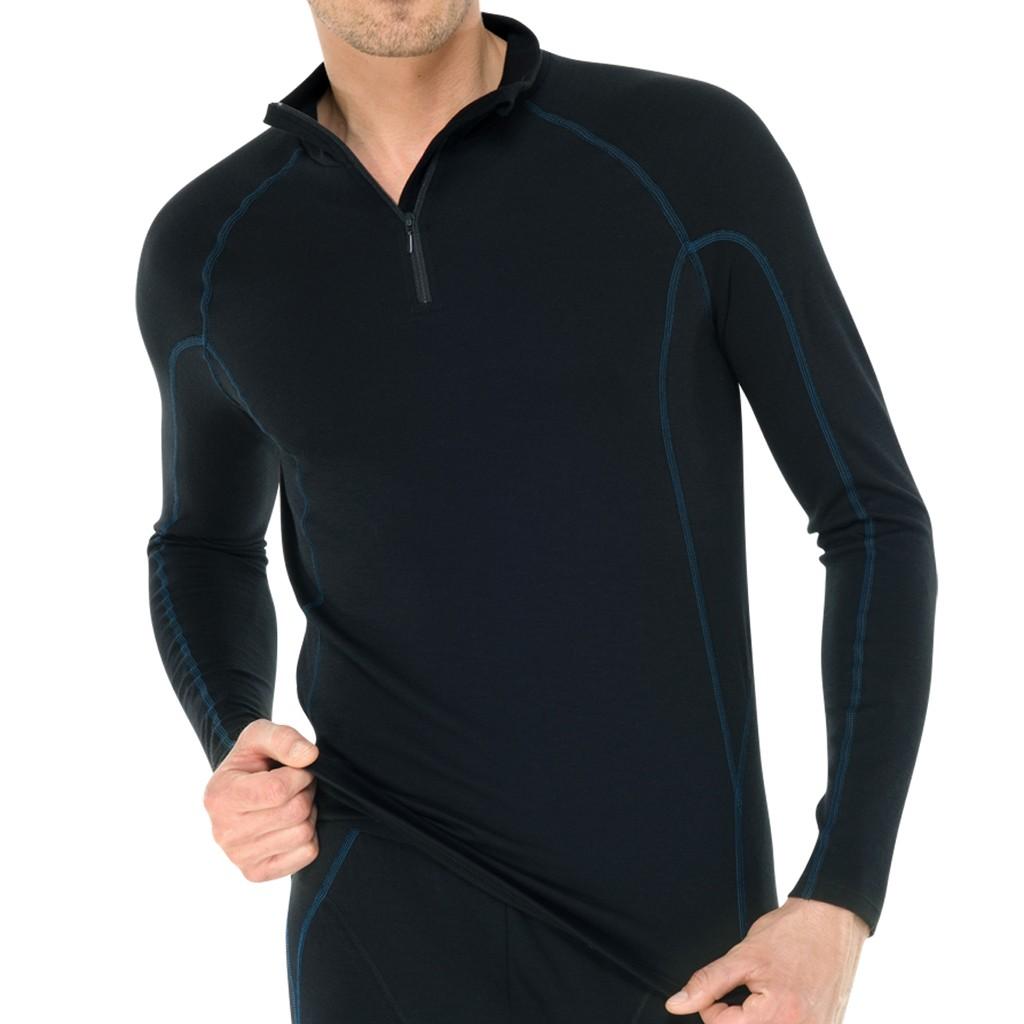 online store 88b69 64701 Schiesser Herren Unterhemd Shirt Langarm 1/1 Thermo Light - 135307 | KAPS -  Wäsche & mehr - Schiesser - Marc O'Polo - Seidensticker - Lacoste